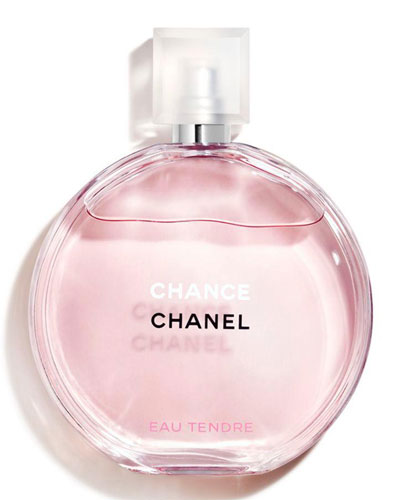 <b>CHANCE EAU TENDRE</b> <br>Eau de Toilette Spray , 5 oz./ 148 mL