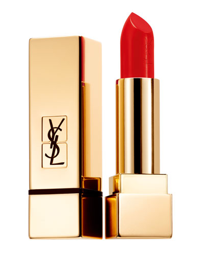 Yves Saint Laurent Beaute Rouge Pur Couture Lipstick <b>NM Beauty Award Finalist 2014</b>