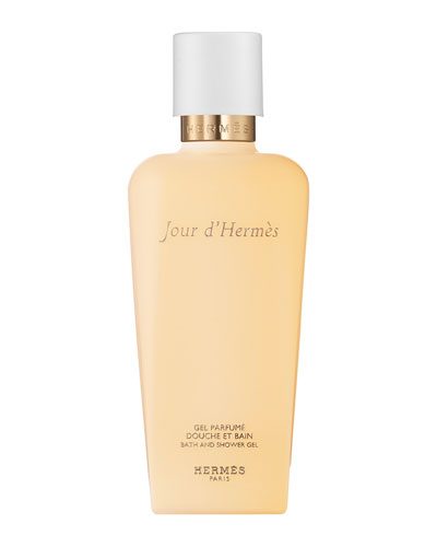 Jour d'Hermès Bath & Shower Gel