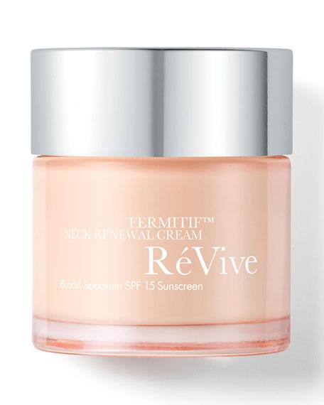 ReVive Fermitif Neck Renewal Cream SPF 15, 2.5 oz.