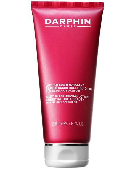 Darphin Silky Moisturizing Lotion, 6.76 oz.