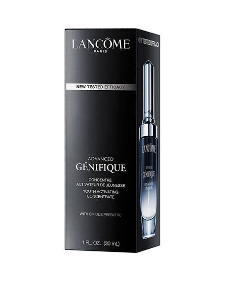 Image 5 of 5: Lancome 1 oz. Advanced G&#233nifique Youth Activating Serum
