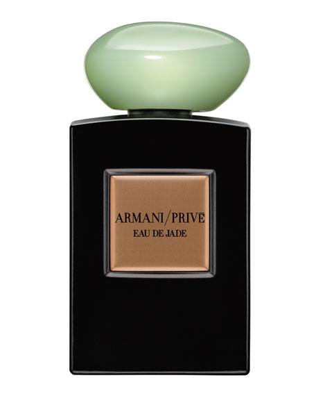 Giorgio Armani Prive Eau de Jade Eau De Parfum, 3.4 oz./ 100 mL