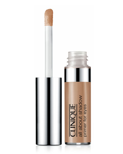 All About Shadow Primer For Eyes
