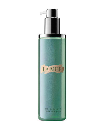 The Cleansing Oil  6.7 oz.