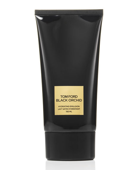 Black Orchid Hydrating Emulsion
