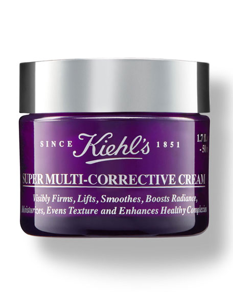 Kiehl's Since 1851 Super Multi-Corrective Cream & Matching