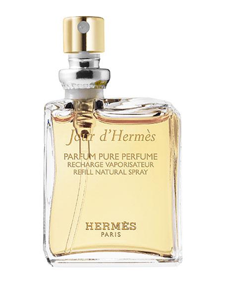Jour d'Hermès Lock Refill, 0.25 oz.