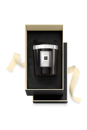 Jo Malone London Dark Amber & Ginger Lily Home Candle