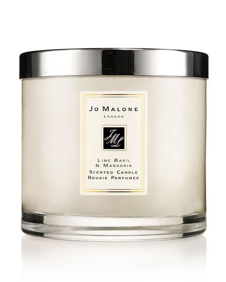 Jo Malone London Lime Basil & Mandarin Deluxe Candle