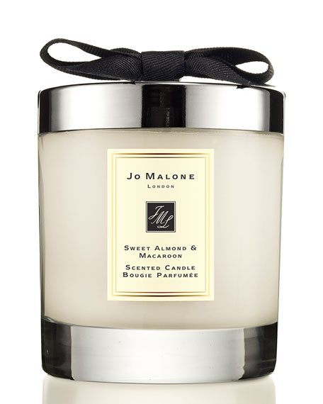 Jo Malone London Sweet Almond & Macaroon Scented