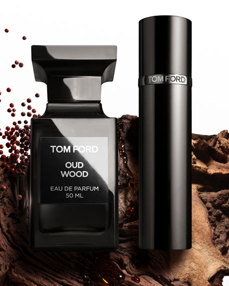 Image 3 of 3: TOM FORD 3.4 oz. Oud Wood Eau De Parfum