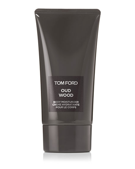 TOM FORD Oud Wood Moisturizer, 5 oz.