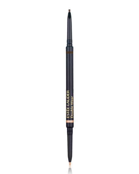 Double Wear Stay-In-Place Brow Lift Duo
