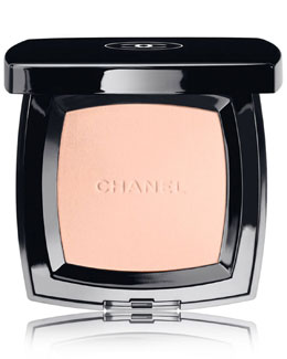 CHANEL <b>POUDRE UNIVERSELLE COMPACTE</b><br>Natural Finish Pressed Powder- Limited Edition
