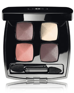 CHANEL LUMIERES FACETTES Quadra Eye Shadow Limited Edition