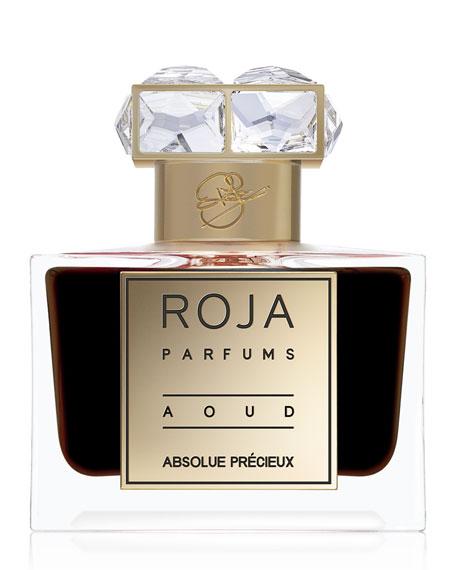 Roja Parfums AOUD ABSOLUE PRECIEUX, 1.0 OZ./ 30 ML
