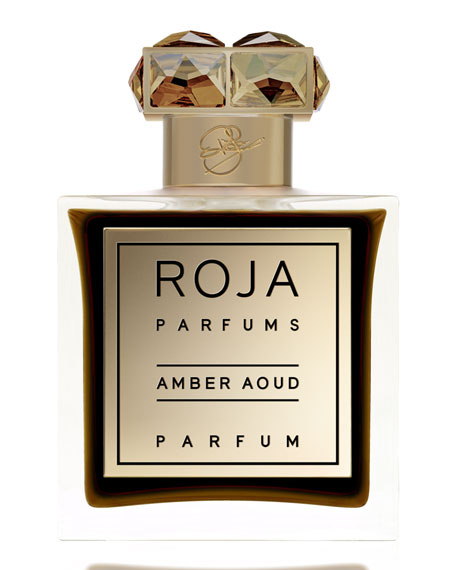Amber Aoud Parfum, 3.4 oz./ 100 mL