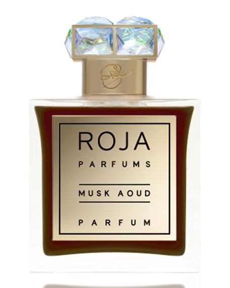 Roja Parfums Musk Aoud Parfum, 3.4 oz./ 100 ml
