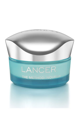 Lancer The Method: Nourish for Normal-Combination, 1.7 oz./ 50 mL