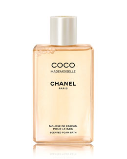 CHANEL COCO MADEMOISELLE <br> Scented Foam Bath Limited Edition, 400ML
