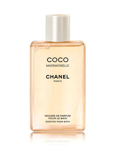 <b>COCO MADEMOISELLE</b><br>Scented Foam Bath 13.6 oz. - Limited Edition