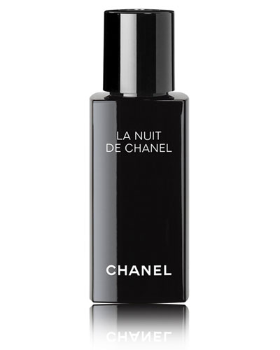 <b>LE JOURDE CHANEL </b><br>Evening Recharging Face Care 1.7 oz.