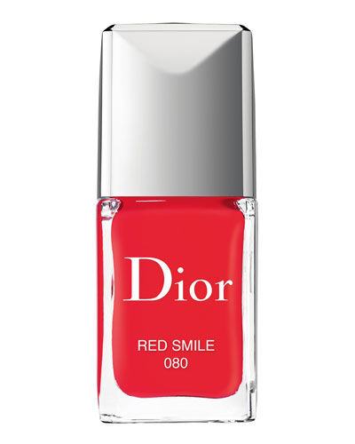 Dior Vernis Gel Shine Lacquer<br><b>NM Beauty Award Finalist 2015</b>