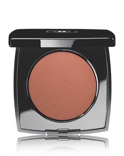 <b>LE BLUSH CR&#200;ME DE CHANEL</b><br>Cream Blush Limited Edition