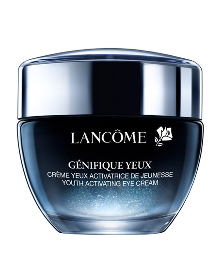 Lancome Advanced G&#233nifique Yeux<br>Youth Activating Smoothing Eye Cream, 0.5 oz./ 15 mL