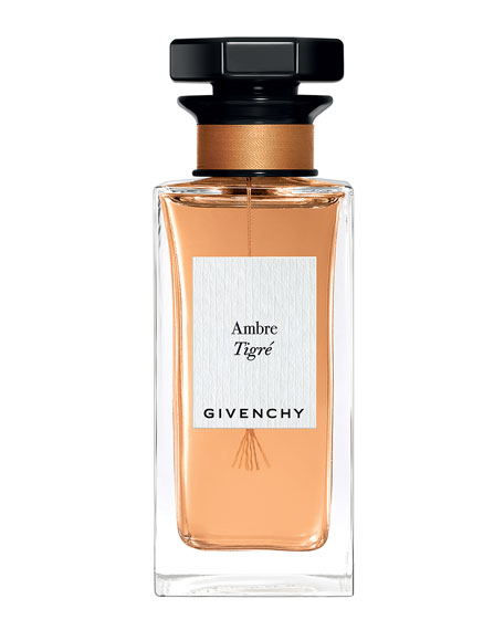 L'Atelier de Givenchy Ambre, 3.4 oz./ 100 mL