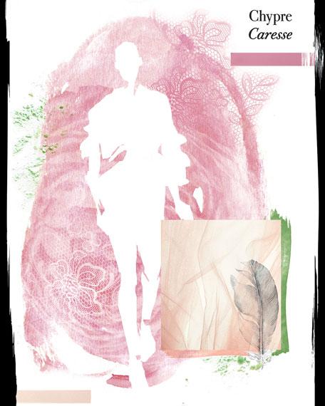 L'Atelier de Givenchy Chypre, 3.4 oz./ 100 mL