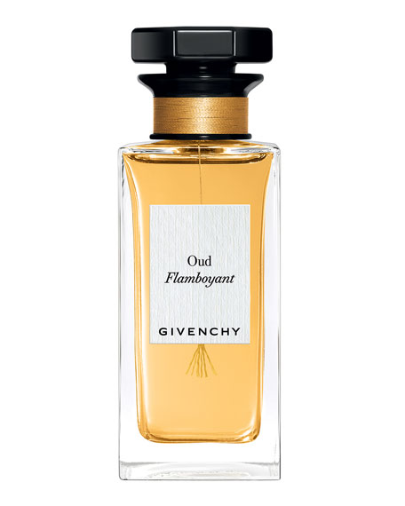 L'Atelier de Givenchy Oud, 3.4 oz./ 100 mL