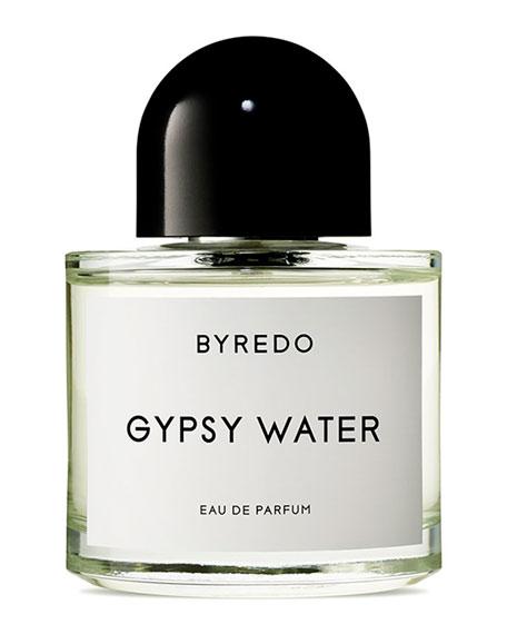 Byredo Gypsy Water Eau de Parfum, 3.4 oz./