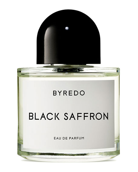 Black Saffron Eau de Parfum, 3.3 oz./ 100 mL