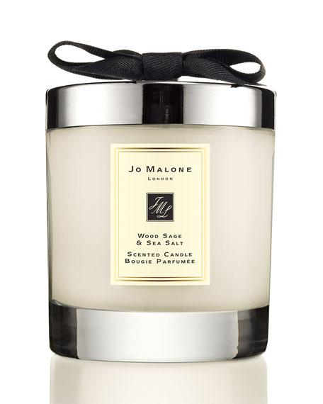 Jo Malone London Wood Sage & Sea Salt Scented Candle