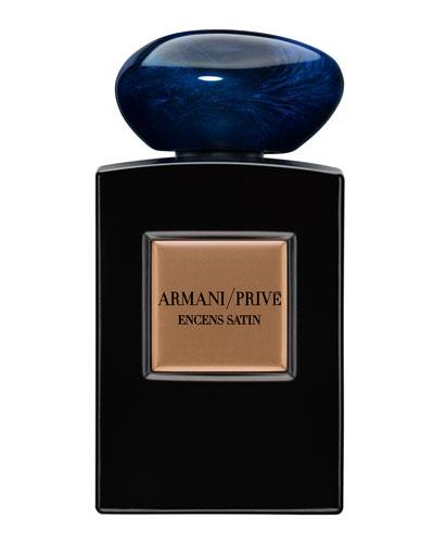 Privé Encens Satin Eau de Parfum  3.4 oz./ 100 mL
