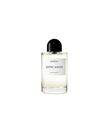 Gypsy Water Eau de Cologne, 250 mL/ 8.5 oz.