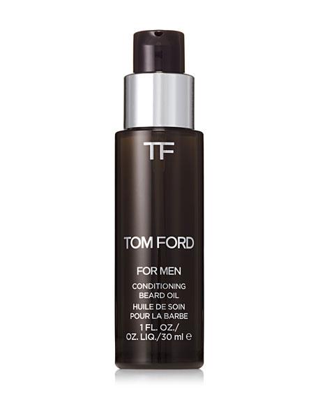 TOM FORD Conditioning Beard Oil, Neroli Portofino, 1.0