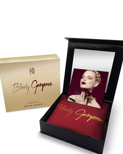 LIMITED EDITION The Bloody Gorgeous Box Set