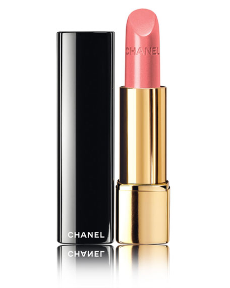 CHANEL <b>ROUGE ALLURE - R&#202;VERIE PARISIENNE</b><br>Intense Long-Wear Lip Colour