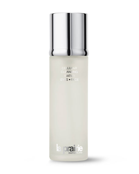 La Prairie Cellular Cleansing Water for Eyes and
