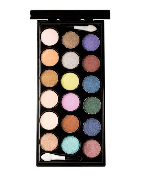 Le Metier de Beaute Galore 6 Fashion Palette