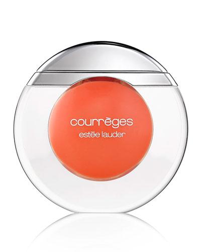 Limited Edition Courrèges Estée Lauder Lip Visor