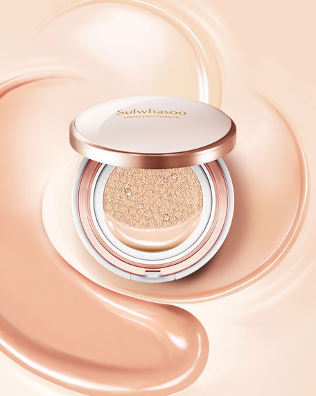 Perfecting Cushion SPF 50+