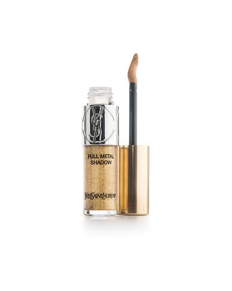 Yves Saint Laurent Beaute Couture Metallics Eye Shadow
