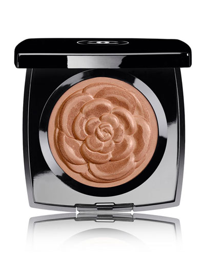 <b>LUMI&#200;RE D&apos;&#201;T&#201; - COLLECTION M&#201;DITERRAN&#201;E</b><br>Illuminating Powder - Limited Edition