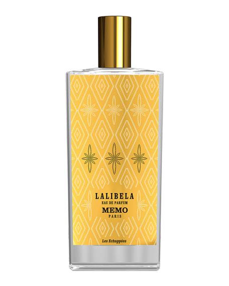 Memo Paris Lalibela Eau de Parfum, 2.5 oz./