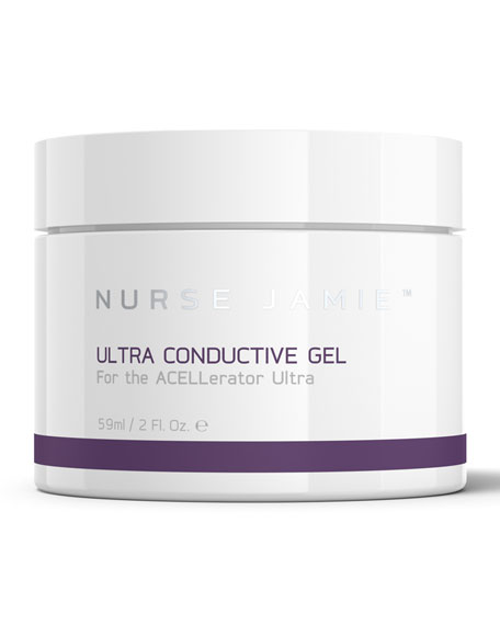 Image 1 of 1: Ultra Conductive Gel, 2 oz.