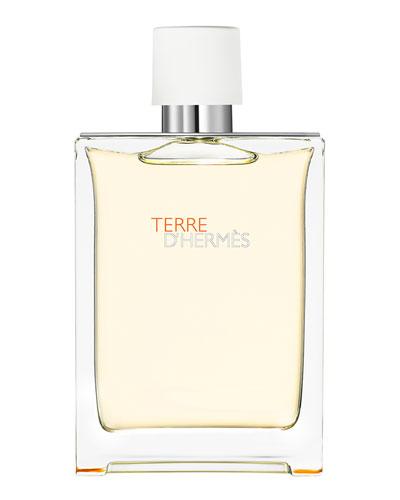 Terre d'Hermès Eau Très Fraî che Eau de Toilette Spray  6.7 oz./ 200 mL